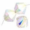 Aurora Borealis x2 Crystal